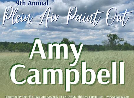 Amy Campbell - Montgomery, AL