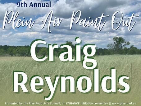 Craig Reynolds - Gulf Shores, AL