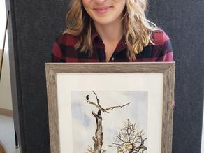 Catie Daniel - Montgomery, AL