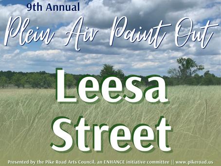 Leesa Street