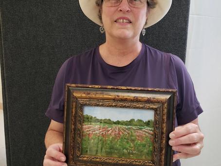 Leslie Brasher - Auburn, AL