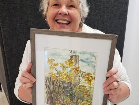 Susan O'Connor - Birmingham, AL