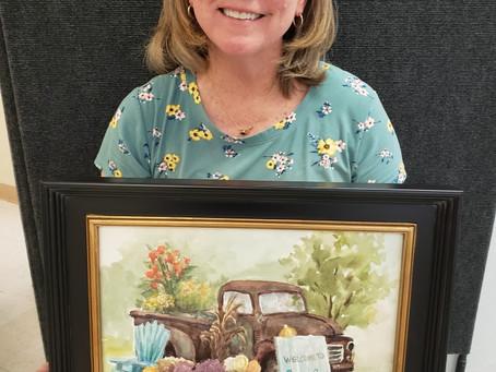 Martha Fulghum - Alabaster, AL