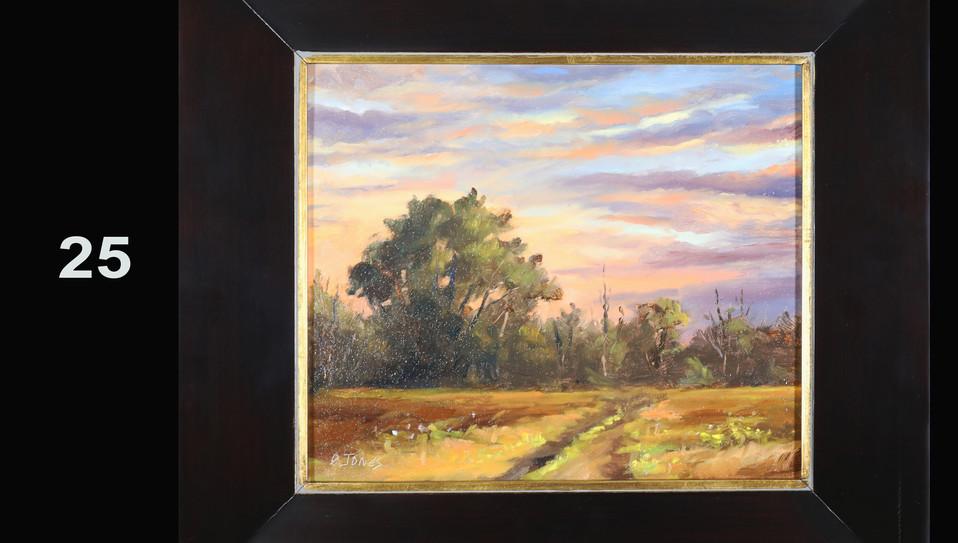 25. Pike Road Sunrise