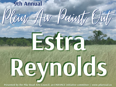 Estra Reynolds - Gulf Shores, AL