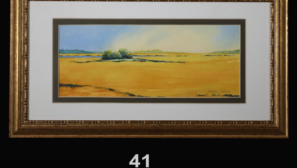 41. Marshes of Glynn