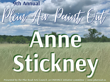 Anne Stickney - Northport, AL