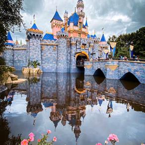 Disneyland is coming back