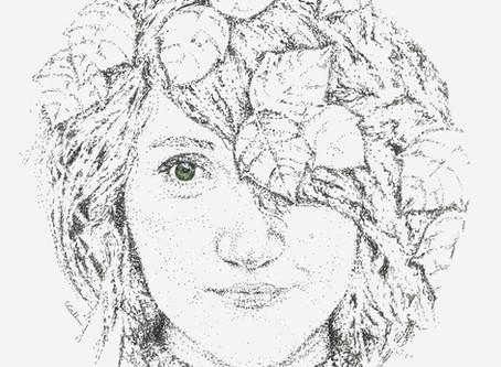 A Sketchbook Blog 003   Inktober!
