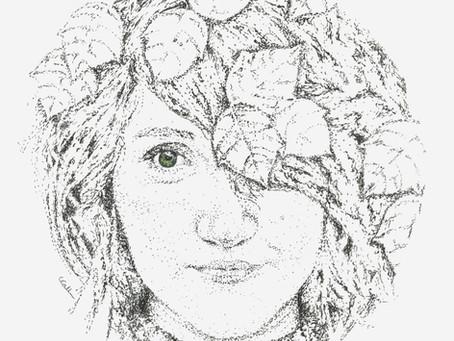 A Sketchbook Blog 003 | Inktober!