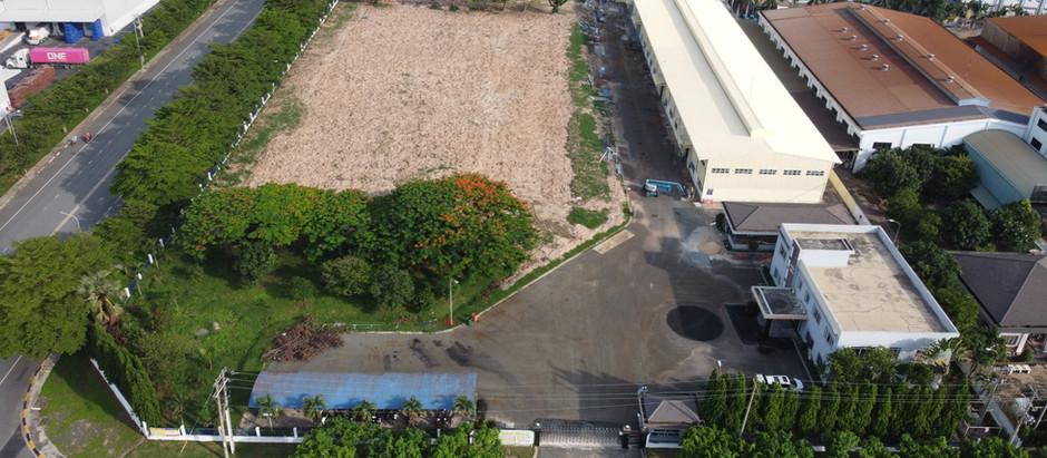 Nhà Máy MP Land Bình Dương