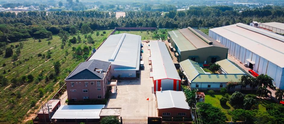 Nhà Máy Kimyida