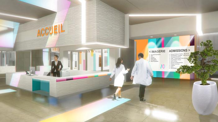 Clinique Beau Soleil - Languedoc Mutualité - EOVIMCD