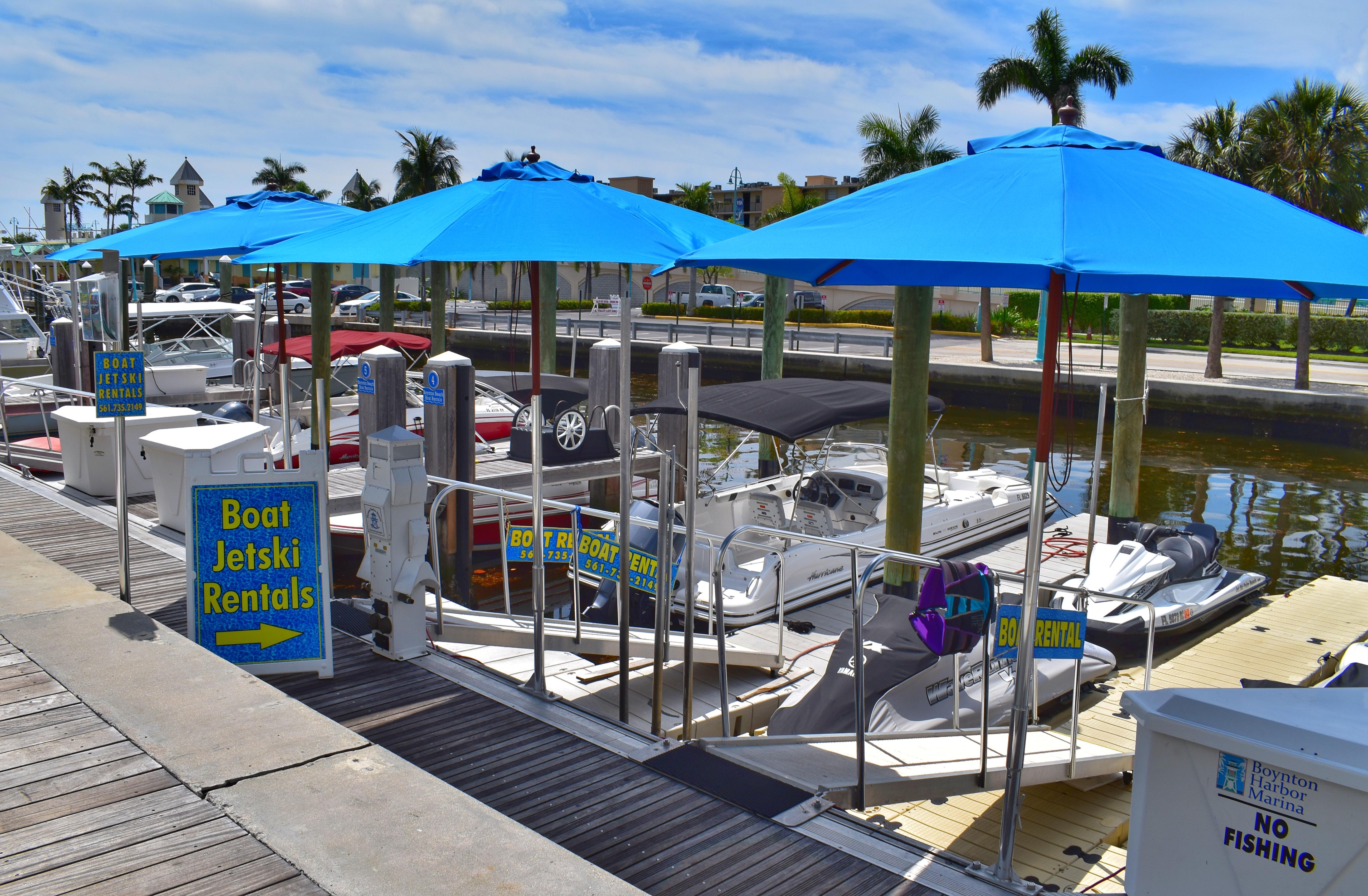 Boynton Boat & Jet Ski Rentals