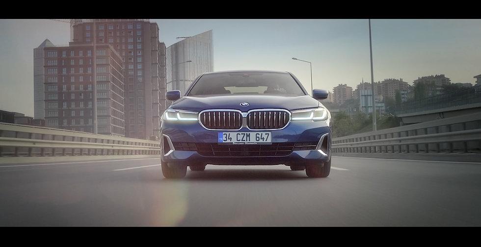 BMW way
