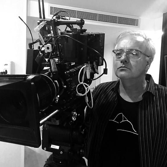 CONVERSA ABERTA: ATUANDO PARA A CÂMERA, com Luciano Sabino
