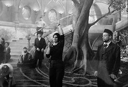 DIREÇÃO DE ARTE NO CINEMA: UMA HISTÓRIA