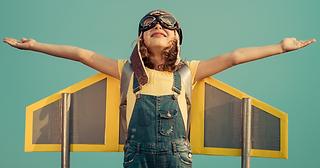 iNBOx KIDS: FORMAÇÃO DE SUPER-HERÓIS