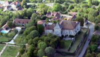 PHILIP HAWKES 1605 Lot_From the Air