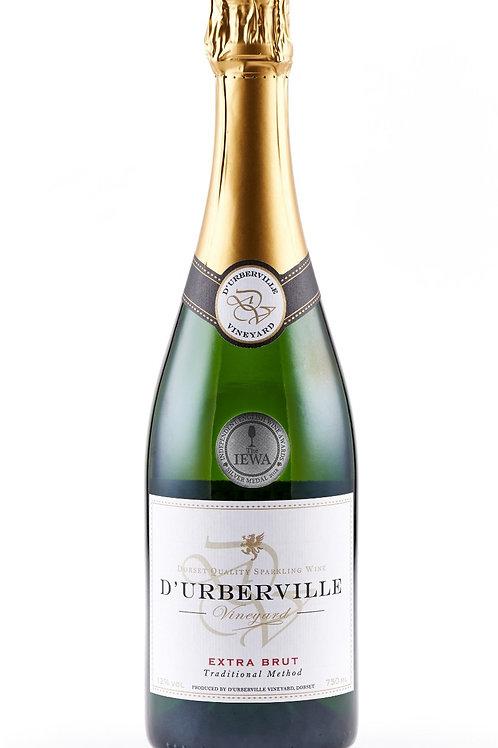 D'Urberville Vineyard, English Sparkling Wine, Dorset