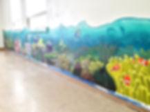 Underwater colors, 30'/3' .jpg