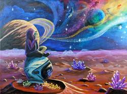 Cosmic Fantasy