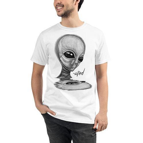 """""""Alienated"""" Organic T-Shirt"""