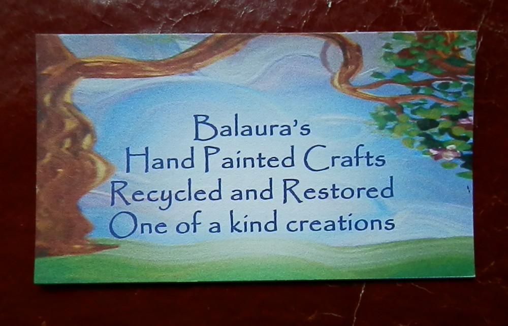 Balaura's HandPainted