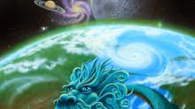 I am Mural Dreams/ Full Artist Statement