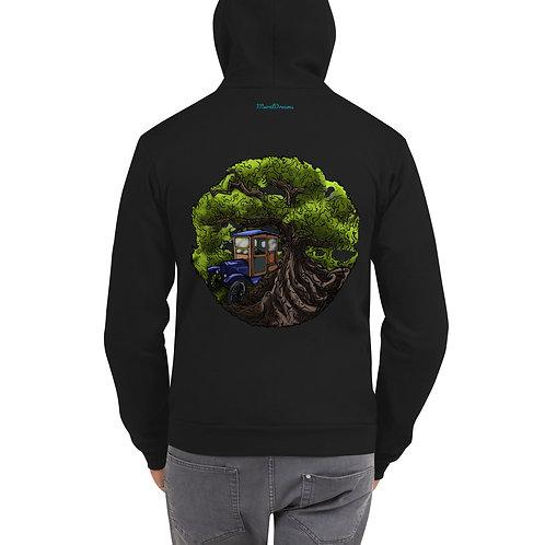 Bill's Hoodie sweater