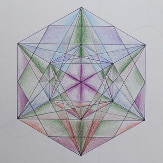 The Geometry of Consciousness