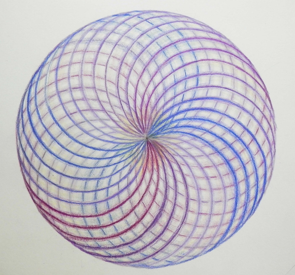 The Torus seen from above