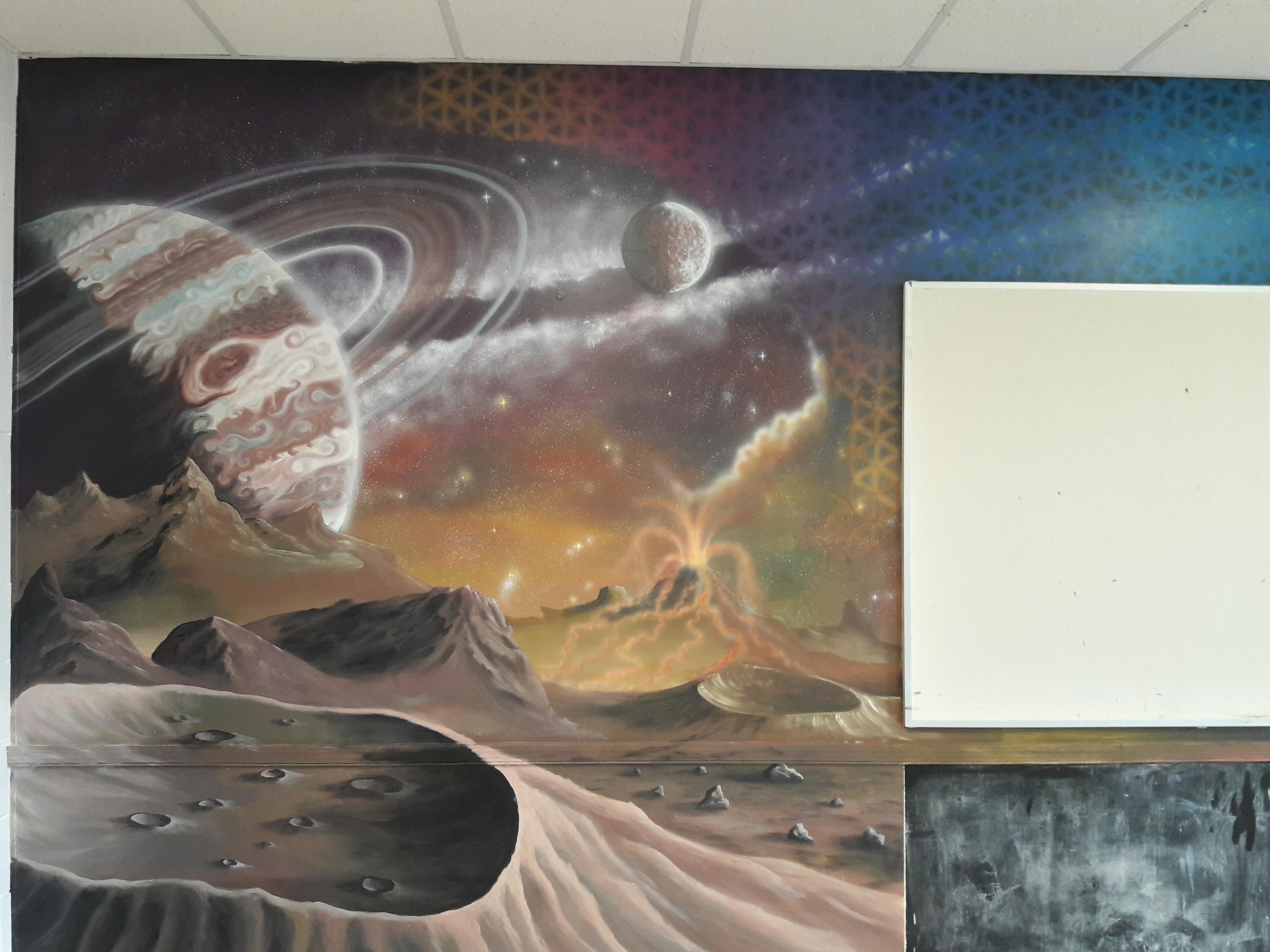 """""""Making Cosmic Sense"""""""