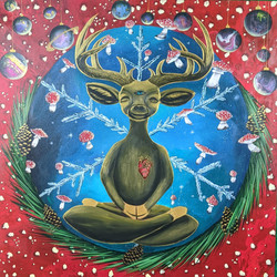 Psychedelic Christmas