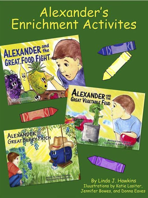 Alexander Enrichment Activities