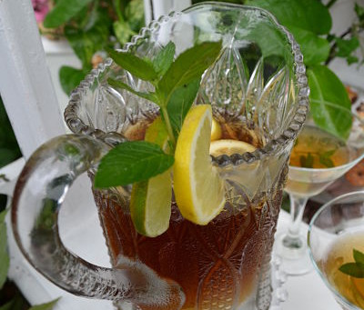 June Is Iced Tea Month!