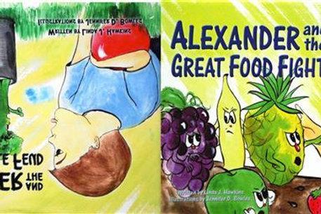 Alexander Flipbook