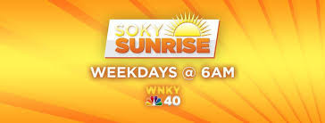 SOKY Sunrise Video