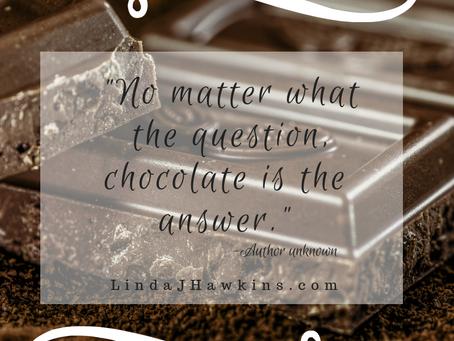 Free Chocolate!