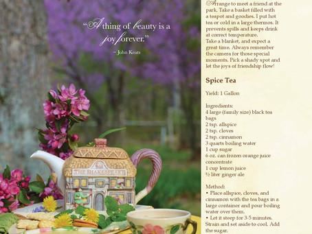 A Park Tea