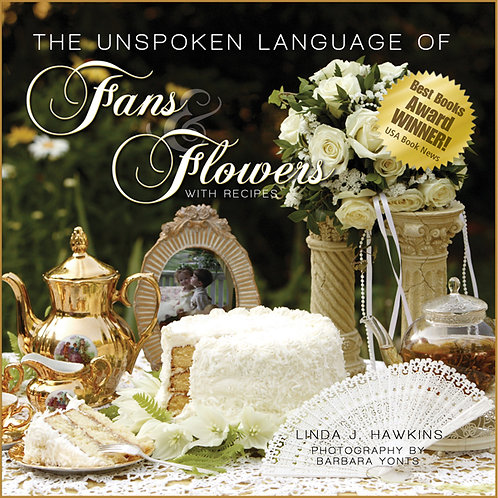 The Unspoken Language of Fans and Flowers