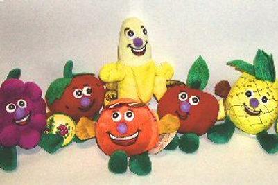 Fruit or Vegetable Seedies