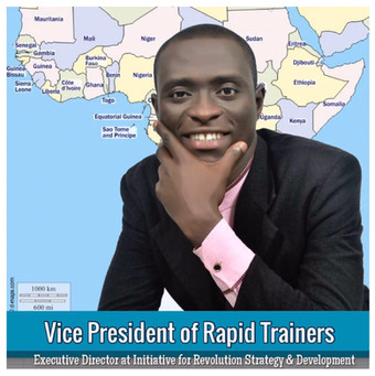 Vice President of Rapid Trainers