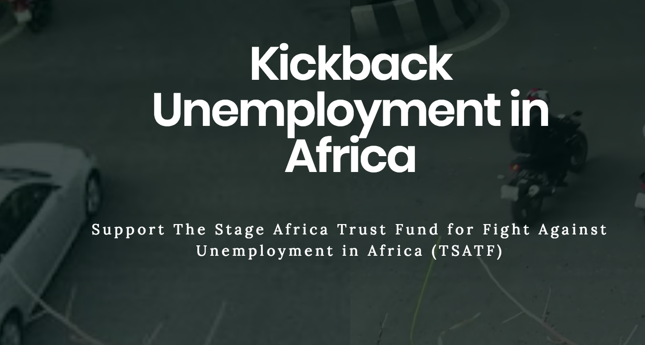 The Stage Africa Trust Fund