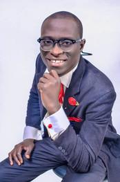 Fidelis Onakpoma - The Catalyst