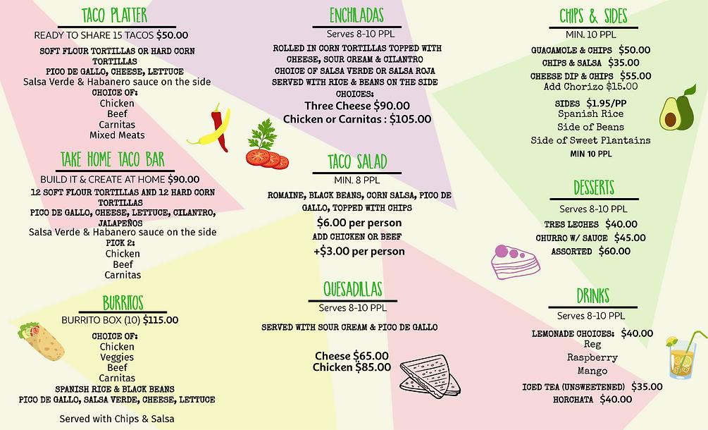 Catering Menu- El Charro del Rio_page-2.