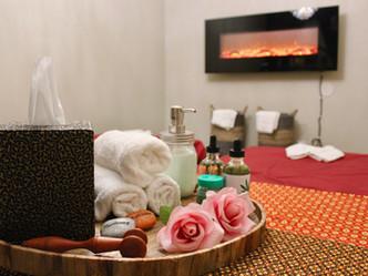 Couple Massage Room