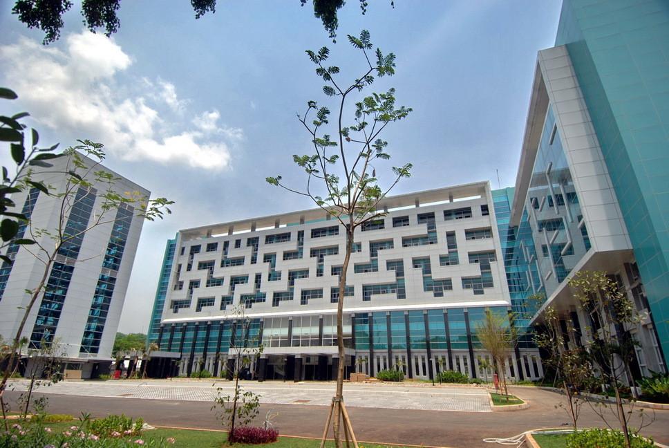 RSCM Kencana, Jakarta