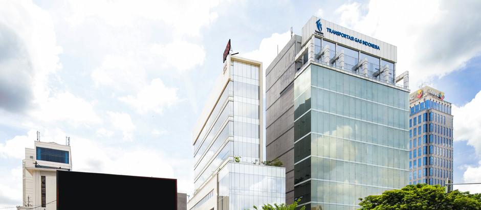 Mandala Finance Tower Jakarta