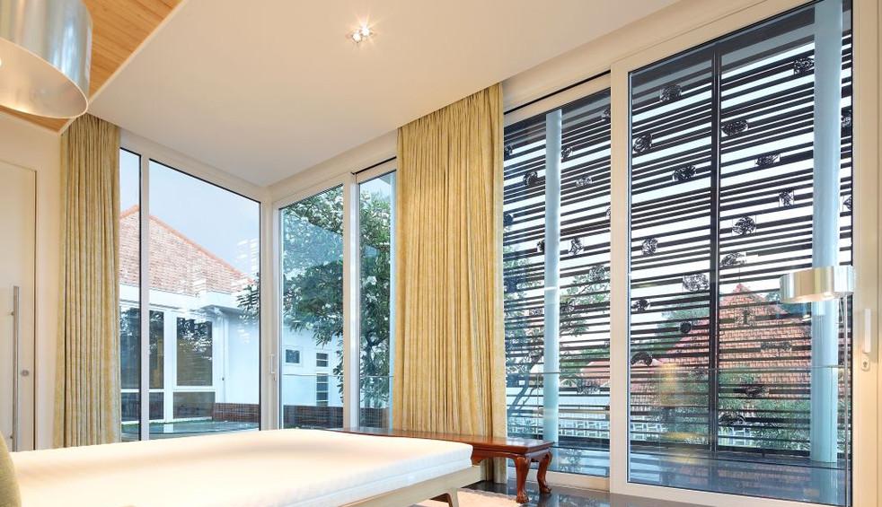 Swiss Residence, Jakarta